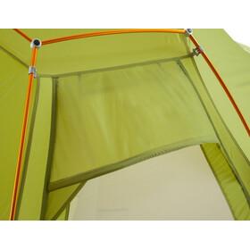 VAUDE Chapel L XT 3P Tent avocado